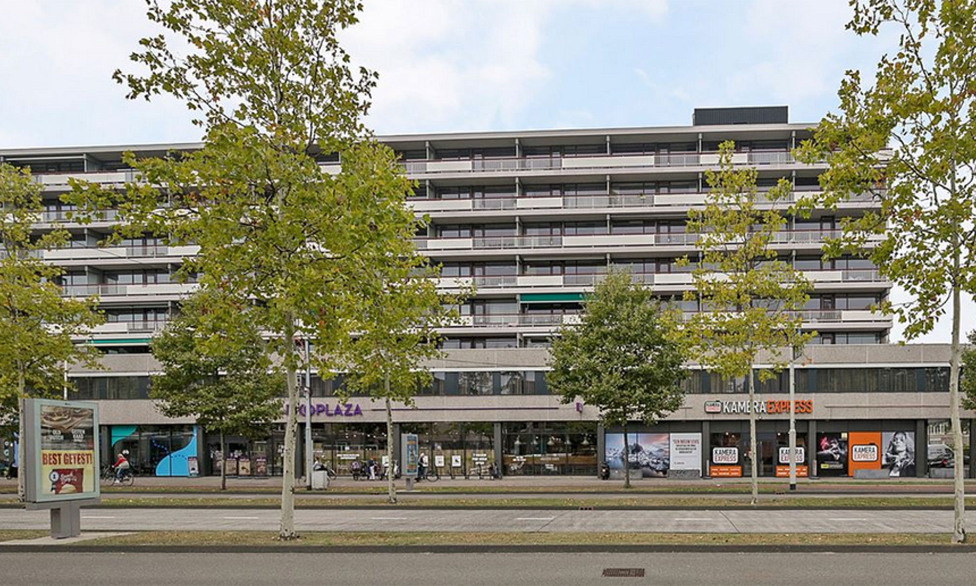 Eindhoven-Bomanshof
