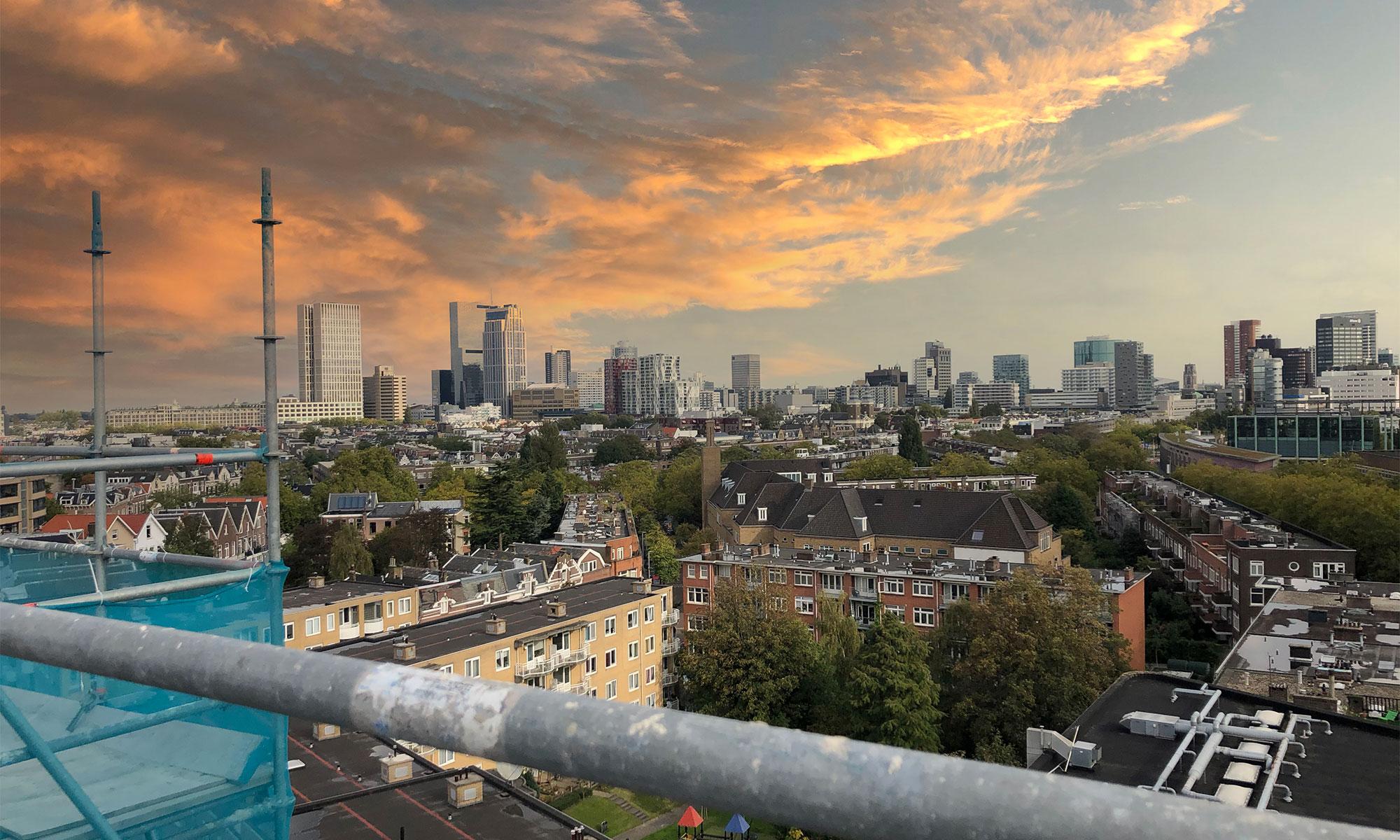 Nieuw Hoboken - Rotterdam